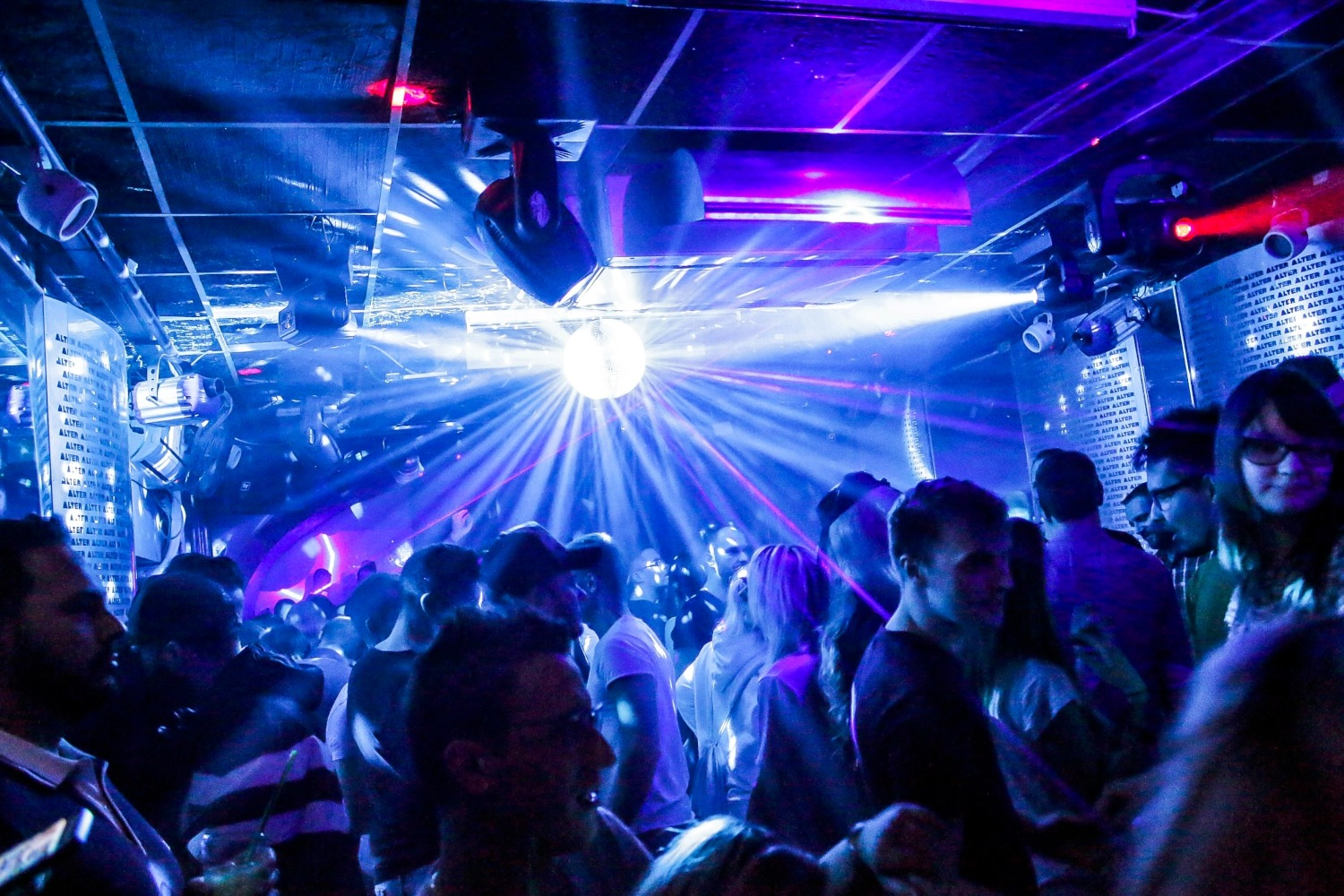 AlterEgo Club – The Gay Club of Budapest